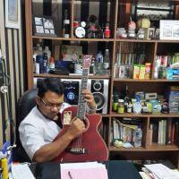 Dr. Anton Budi